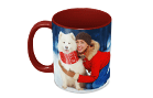Color Photo Mug