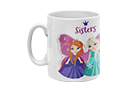 Princess Photo Mug
