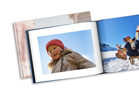 Photo Hard Cover Book Deals