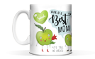 Personalized Mugs for Mom