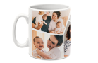 Photo Collage Mug