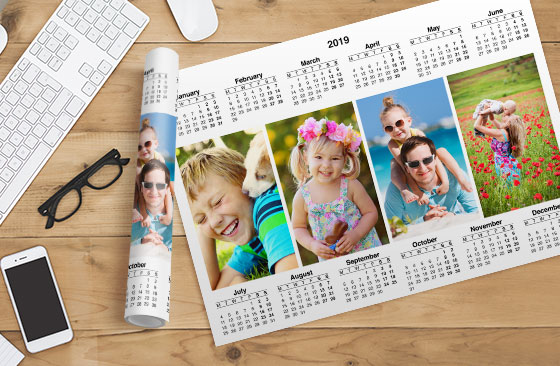 collage photo planner